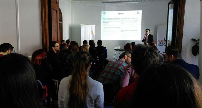 55% dintre antreprenorii sociali din România sunt limitați de lipsa oportunităților de finanțare