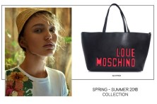 Love Moschino SHOPPER