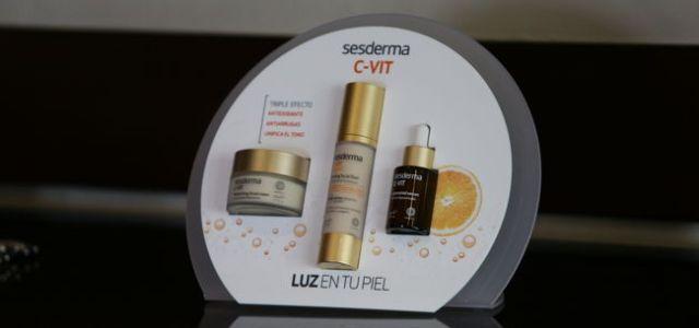 SESDERMA aduce dermato-cosmeticele bazate pe nanotehnologie și în România