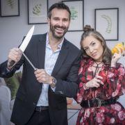 "Oana Radu va prezenta emisiunea ""Star Chef"" alături de Nicolai Tand"