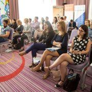 """Se lansează """"Bune practici corporate: top proiecte marketing & CSR prin sport"""""""