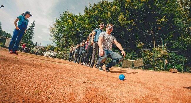 Cererea pe serviciile de team building crește cu 20%, anual