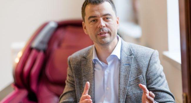 Komoder deschide cel de-al doilea showroom în Bulgaria