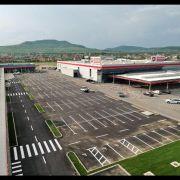 Element Development a finalizat galeria comercială Bistrița Retail Park