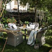 JYSK lansează o nouă colecție de mobilier de grădină