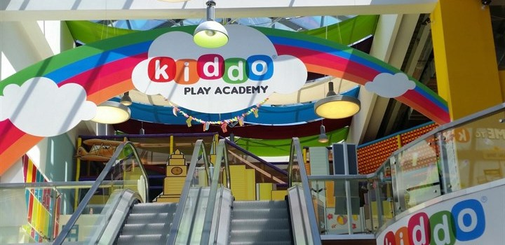 Kiddo Play Academy deschide cel de-al doilea loc de joacă din București