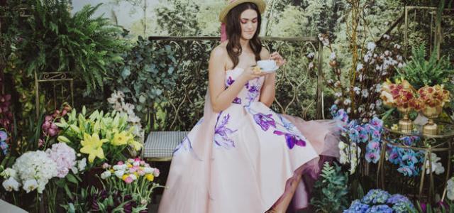 Andrei Zlampareţ, Sinestezic: am dus brandul nostru pe agenda evenimentului Barcelona Bridal Fashion Week