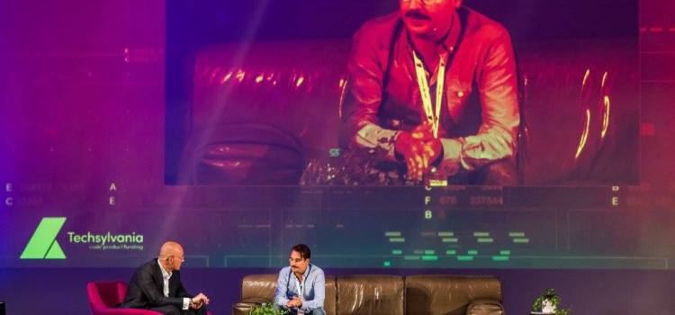 Speakeri de la eBay, IBM și Techcrunch vin la Techsylvania 2018!