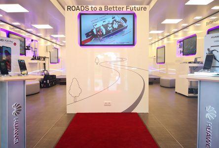 Huawei Roadshow la București: 5G, alături de cele mai noi tehnologii IT&C de top la expoziția 2018