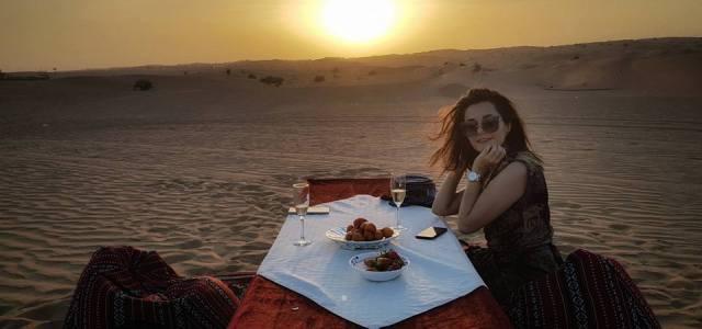 Cum să îți faci Dubaiul frumos (ep.1)