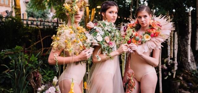 Florens – gazda primei ediții a Bridal Open Day. Galerie FOTO!