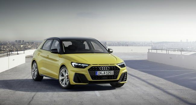 Audi lansează a doua generație a modelului de succes Audi A1 Sportback