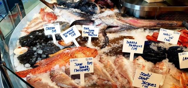 BistroMar, restaurantul cu cea mai bogată gamă de pește și fructe de mare