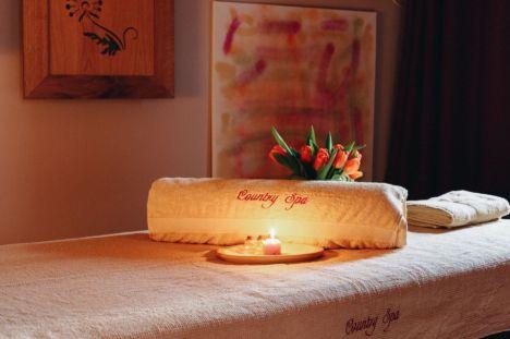 Country Spa Health & Beauty Retreat (2)