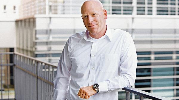 Doron Klein, noul CEO al AFI Europe Romania