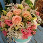 New Trends: Florile în cutie, cele mai populare produse florale ale momentului