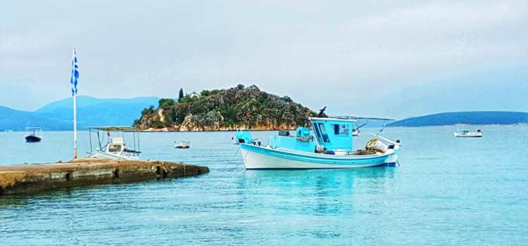 Peninsula Peloponez, locul de unde nu te-ai mai întoarce acasă