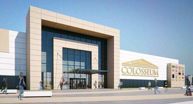 Colosseum Retail Park se extinde printr-o investiție de 30 milioane de euro
