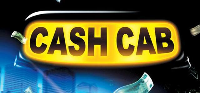 """Catalin Cazacu incepe cursa """"Cash Taxi"""" la Kanal D!"""