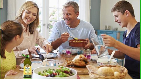 Declarăm deschis sezonul salatelor delicioase și sănătoase!
