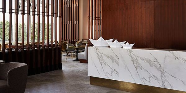 Form Hotel, Dubai's new design concept!