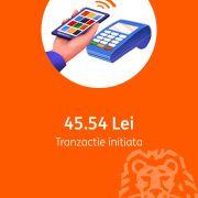 ING Bank România lansează ING Pay – soluția de plată cu telefonul mobil