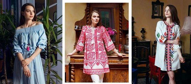 Fashion Trends: Ținute cu stil pentru o vară lejeră!