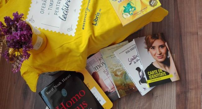 TOP 10 cărți pe care să le iei cu tine în vacanță