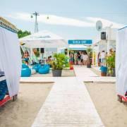 Distracție la superlativ și bronz fără griji pe plaja Sensiblu