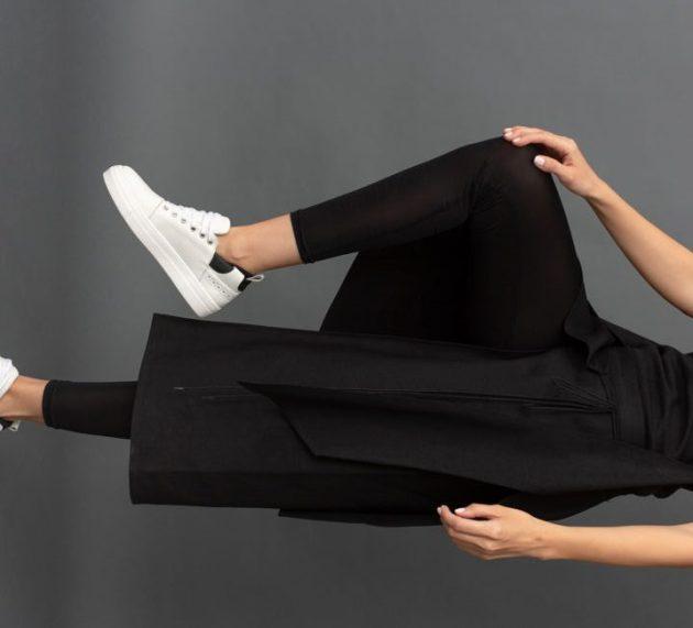 Walk on Fashion:S-Karp Fashion by Mihaela Glăvan