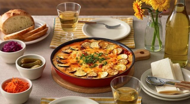 Food and fun go together! Tefal Ingenio – Simplu. Versatil. Ingenios