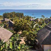 The island retreat of Zuri Zanzibar opens!