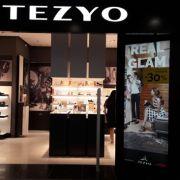 TEZYO continuă extinderea la nivel național și deschide cel de-al 32-lea magazin în Plaza România