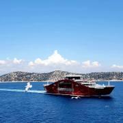 Travel Trends: City break de iulie în Thassos