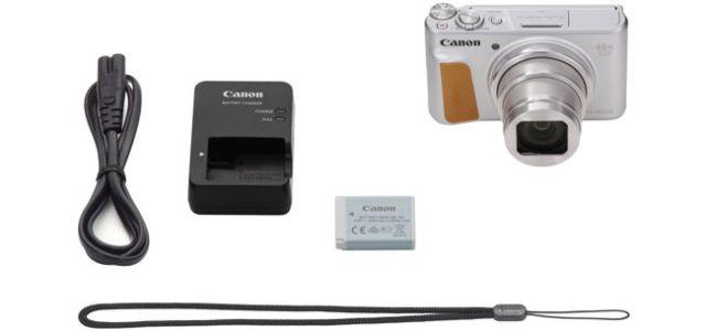 Canon lansează PowerShot SX740 HS pentru a surprinde aventura din călătoriile tale