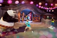 Kung-Fu-Academy