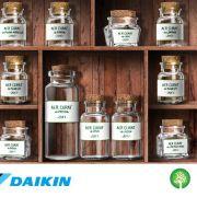 """""""Plantăm Aer"""", programul de CSR al Daikin România continuă cu experiențe autentice din inima naturii"""