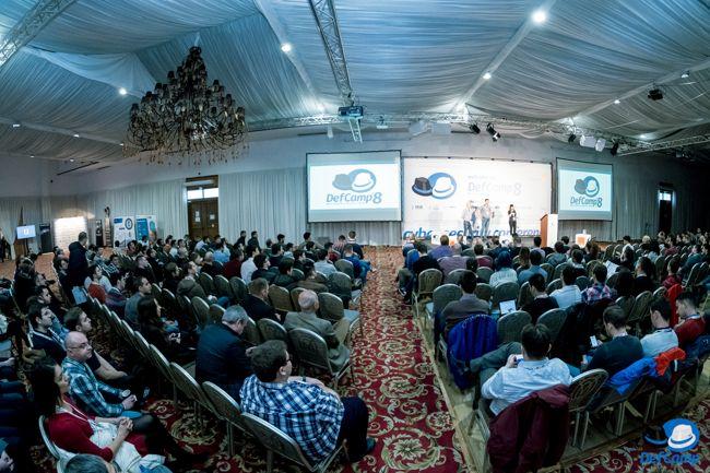 DefCamp 2018 aduce la București competiții noi de hacking pentru 1.500 de participanți din toată lumea