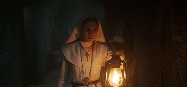 """,,Călugăriţa: Misterul de la Mânăstire"""" a posedat box office-ul românesc"""
