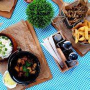 Boem Restaurant: Food, Mood, More!