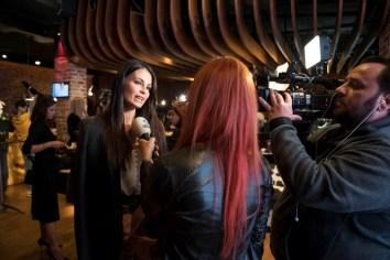 5. Anca Serea (interviu TV)