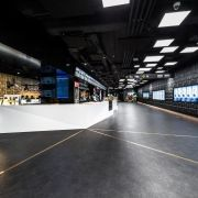 La Veranda Mall se deschide primul CINEMAX