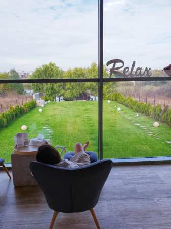 Country Spa Health & Beauty Retreat1