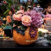 Dovleci, mister și culorile toamnei în colecția de Halloween de la Floria.ro
