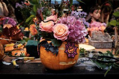 Halloween Floria.ro