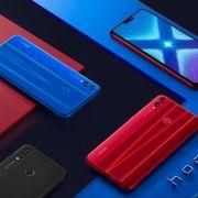 Honor 8X, disponibil în România la prețul de 1 299 RON