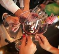 Wine - cheers