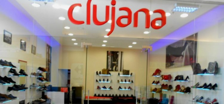 Clujana își deschide primul magazin online și un nou showroom în Cluj