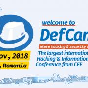 Iată care vor fi noutățile de la DefCamp în acest an