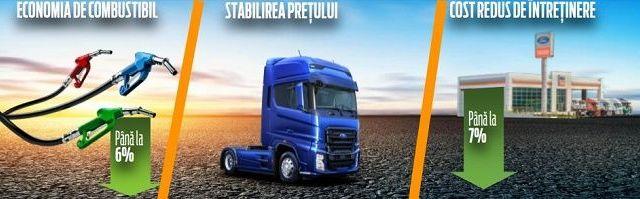 Ford Trucks lansează F-MAXîn România